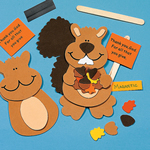 religious-fall-squirrel-magnet-craft-kit
