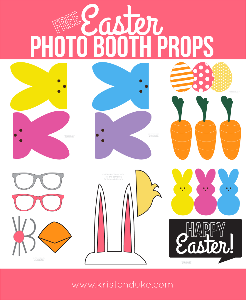 Free-Easter-Photo-Booth-Props