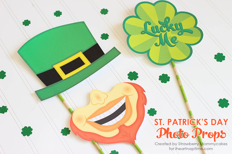 silly patrick's Day