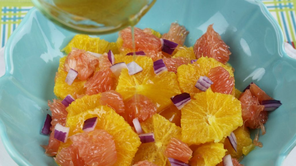 Citrus Salad 3