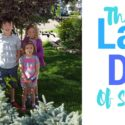 Last Day of school Printable