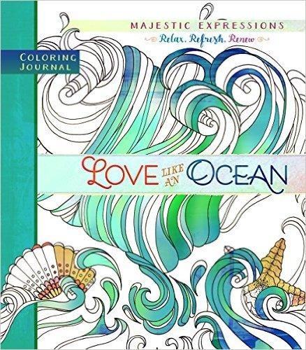 love like an ocean