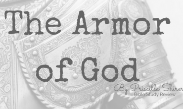 Armor of God Bible Study Review