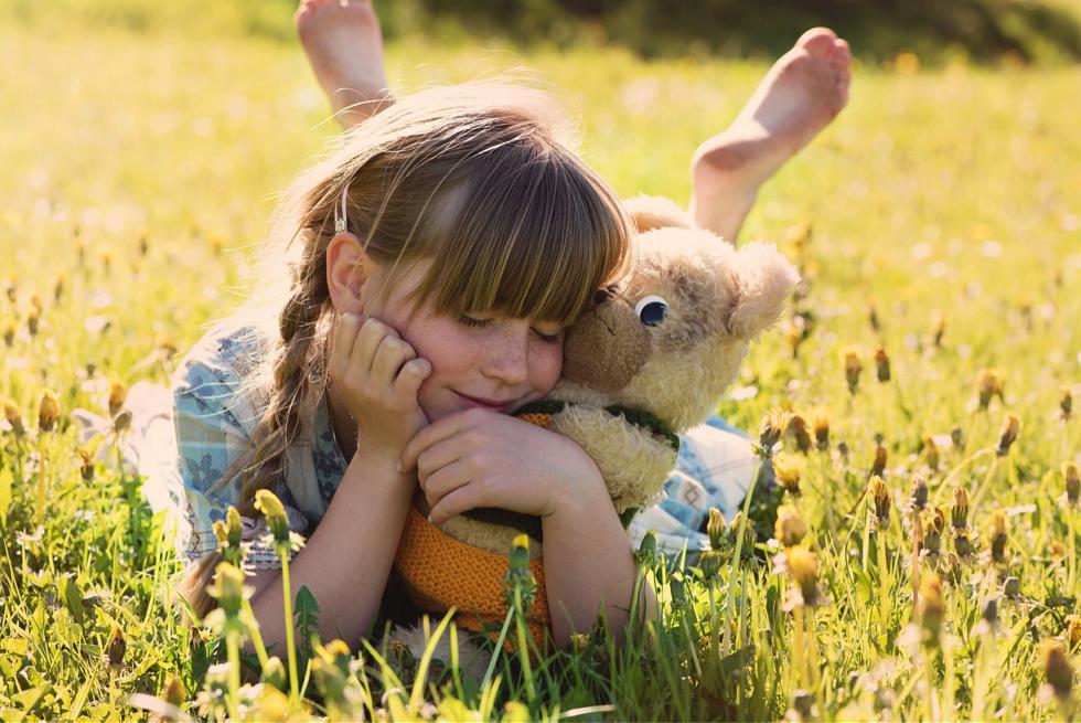 Compassionate Kids- gratitude