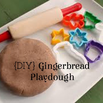 Smells so good you would think you were making Gingerbread Cookies!