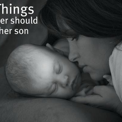 ‎20 Things a Mother Should Tell Her Son
