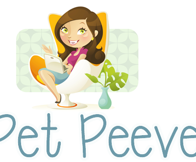 10 Pet Peeves