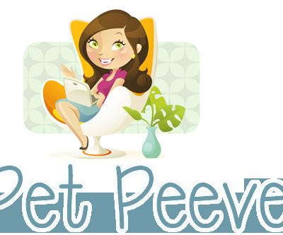 10 Pet Peeves
