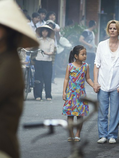 Noble Movie Review: She saved a generation of children in Vietnam
