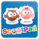 spelling website scootpad
