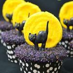 Pumpkin-Spice-Pudding-Halloween-Cupcakes-5