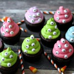So-easy-theyre-scary-Monster-Cupcakes