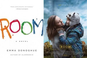 """Room"" by Emma Donoghue Book review"