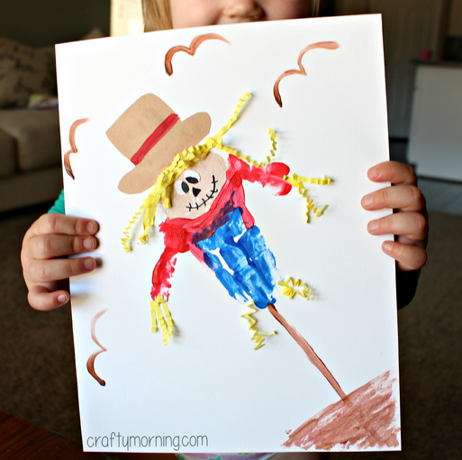 handprint-scarecrow-fall-craft-for-kids