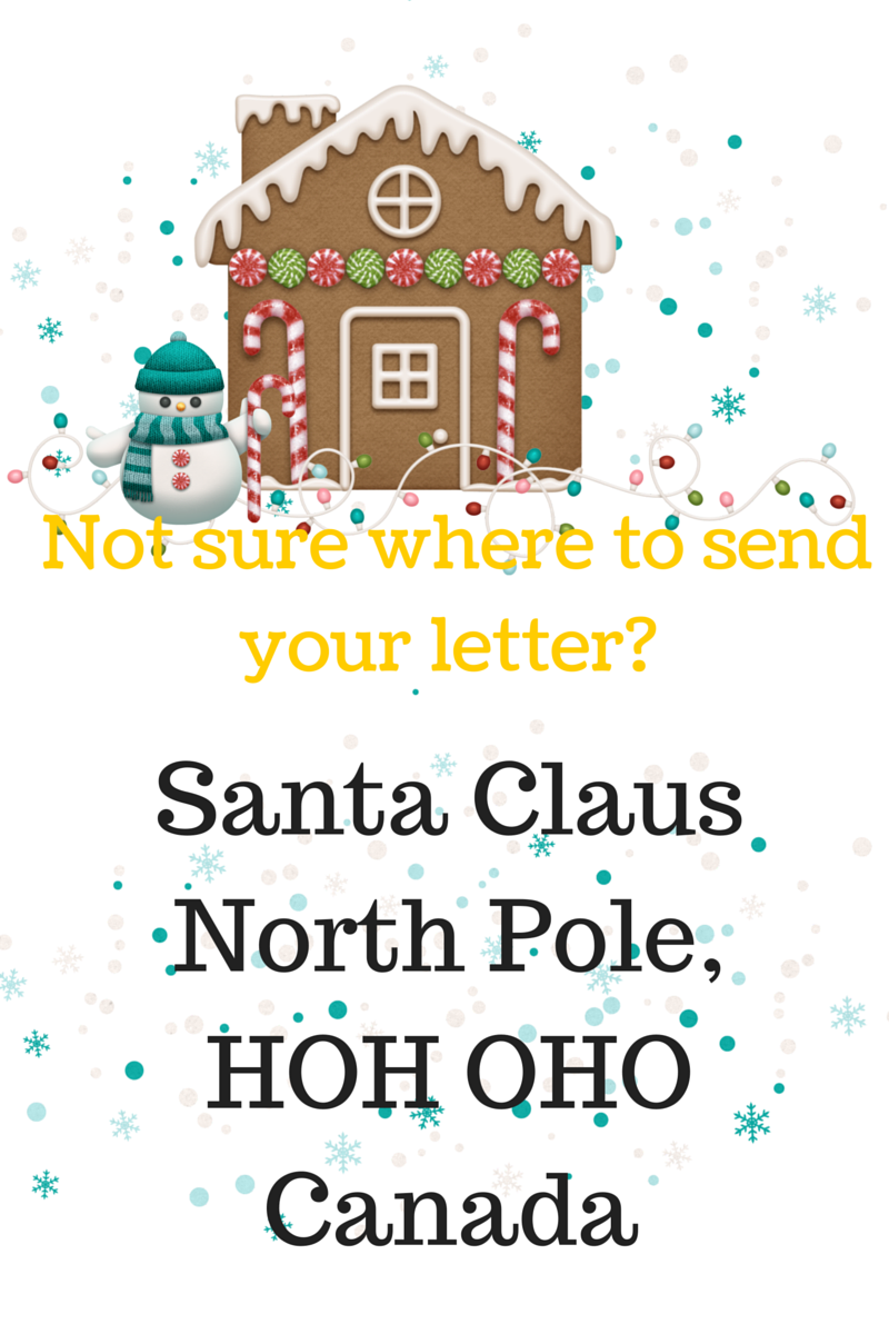 Free Cover Letter Templates  Write Santa A Letter And He Writes