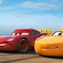 Ka Chow! Lightning McQueen is making a pit stop in Edmonton!