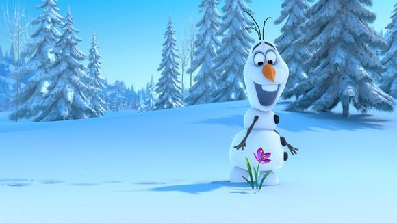 Olaf and company are back to ring in the holidays. (Photo: Disney)