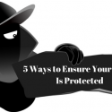 5 Ways to Ensure Your Home Is Protected-You don't need McDuck's riches to keep your family safe!