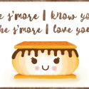 10 food pun printable cards that are too gouda not to share!