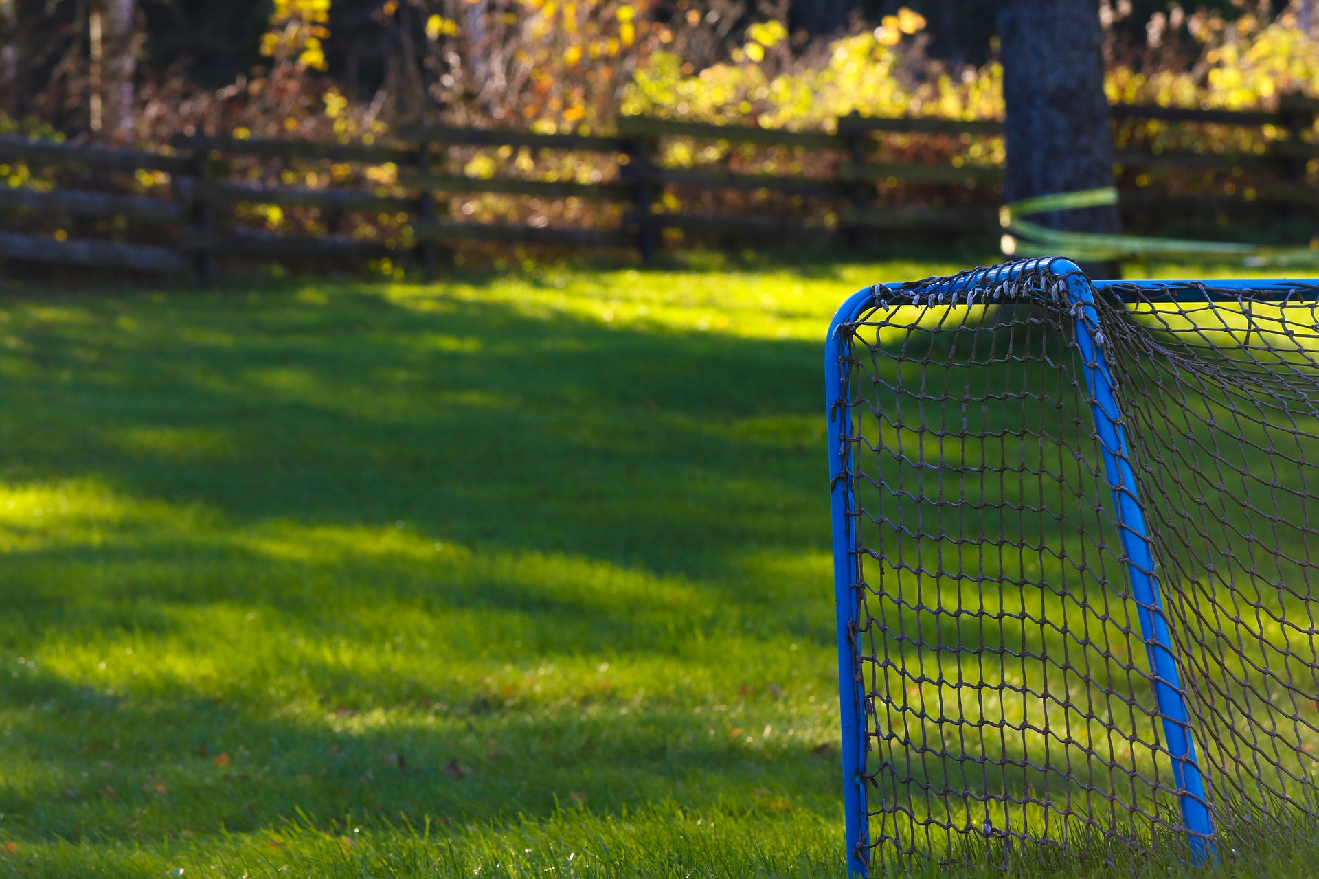 yard additions soccer goal