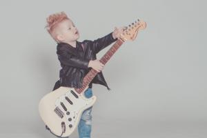 4 Ways Learning to Play an Instrument Is an Important Part of Childhood Development